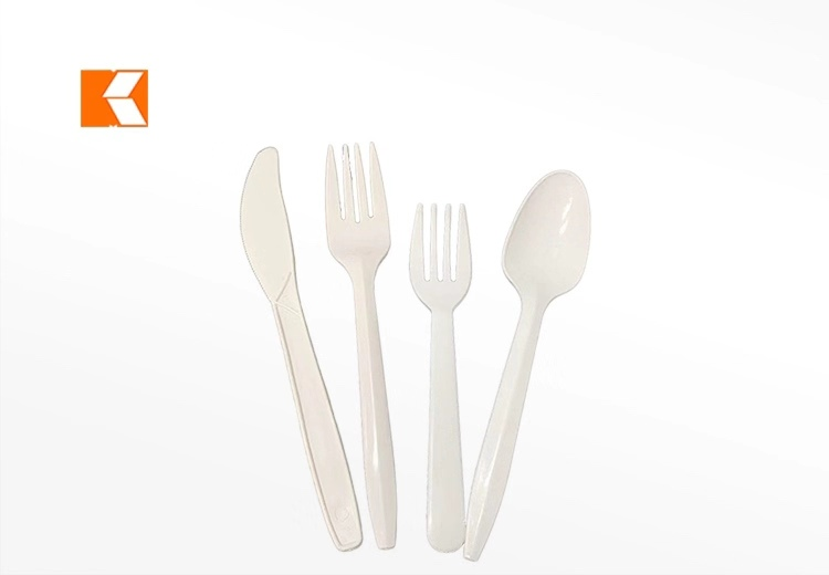 Degradable Cutlery